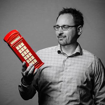 Eric Gedrose - Video Producer
